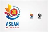 Des oeuvres primées au concours d'affiches sur l'Année de la présidence vietnamienne de l'ASEAN 2020