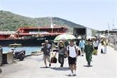 Bac Giang et Bà Ria-Vung Tàu suspendent l'accueil des touristes