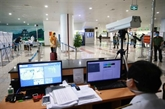 L'aéroport Nôi Bài devrait accueillir 276 ressortissants vietnamiens le 23 mars