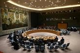 Coronavirus : le Conseil de sécurité de l'ONU en échec