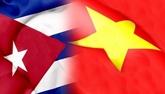 Promotion des liens entre jeunes vietnamiens et cubains