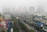 Air : plus de stations de surveillance automatique seront construites au Vietnam