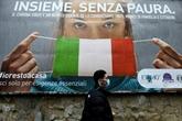 Foot/Italie : Naples diffère le retour à l'entraînement envisagé le 25 mars