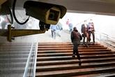 À Moscou, 100.000 caméras surveillent les confinés, et tous les autres