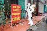 COVID-19 : le Vietnam et la République tchèque renforcent leur coopération