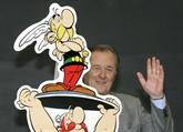 Décès dAlbert Uderzo, le dessinateur dAstérix, à lâge de 92 ans