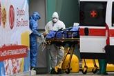 Coronavirus : un tiers de l'humanité en confinement, les JO reportés