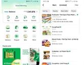 Grab lance le service GrabMart pour la saison épidémique