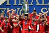 COVID-19 : demies et finales de Coupe d'Europe de rugby reportées à leur tour