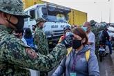 L'économie philippine pourrait se contracter en 2020 en raison du coronavirus