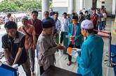 L'Indonésie envisage de relever le plafond du déficit budgétaire