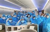 COVID-19 : Vietnam Airlines se concentre sur l'exploitation de vols intérieurs