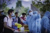 Le bilan du nouveau coronavirus s'est alourdi à 141 cas