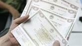 Les obligations gouvernementales rapportent 13 millions d'USD