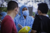 Coronavirus : 26 patients testés négatifs, 17 guéris