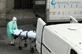 Le coronavirus continue ses ravages malgré le confinement du tiers de la planète