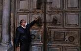 Fermeture du Saint-Sépulcre à Jérusalem, premier décès palestinien
