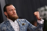 Conor McGregor offre 1 million d'euros pour la protection des soignants irlandais