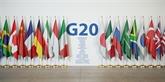 Sommet d'urgence du G20 jeudi 26 mars par visioconférence