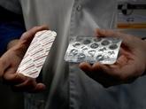 L'hydroxychloroquine, pas plus efficace que d'autres traitements