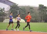 Pour vivre mieux, vivons lentement, le nouveau mot dordre du sport vietnamien