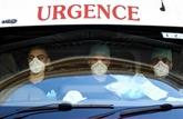 Mobilisation pour les hôpitaux face à l'aggravation de l'épidémie