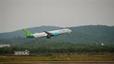 Un vol de Bamboo Airways pour ramener les citoyens européens chez eux