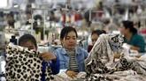 Les travailleurs du secteur textile fortement touchés par le COVID-19