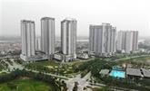 COVID-19 : le marché immobilier tourne au ralenti