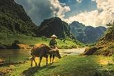 Les paysages exceptionnels de Quang Binh