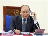 Le Vietnam prêt à aider le Laos et le Cambodge dans la lutte anti-COVID-19