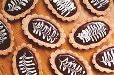 Tartelettes à la ganache chocolat