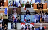 Face au coronavirus, le G20 promet un