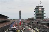 Les 500 Miles d'Indianapolis reportés au 23 août à cause du COVID-19