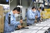 Le PIB national en croissance de 3,82% au premier trimestre