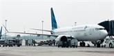 Les compagnies aériennes réduisent leurs effectifs en raison du COVID-19