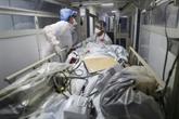 Nombre de morts record en Italie et Espagne, Boris Johnson contaminé