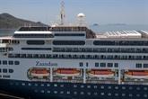 Paquebot Zaandam : quatre décès à bord, transfert des passagers