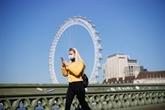 Fitch abaisse la note du Royaume-Uni à cause du coronavirus
