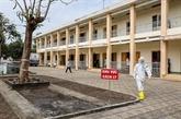HCM-Ville débloque 2.750 milliards de dôngs pour le combat contre le COVID-19