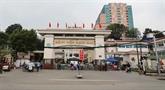 L'hôpital Bach Mai appelé à respecter scrupuleusement les mesures de prévention