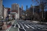Trump renonce à placer New York en quarantaine
