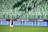 Les joueurs et l'entraîneur de la Juventus réduisent aussi leur salaire