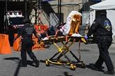 Le nombre de décès liés au COVID-19 a dépassé les 2.000 aux États-Unis
