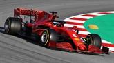 Formule 1 : Le patron de Ferrari envisage une fin de saison en janvier 2021