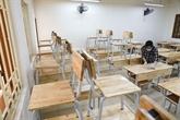 Les écoles à Hô Chi Minh-Ville restent fermées jusqu'au 19 avril