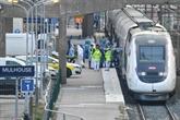 Conavirus : les TGV médicalisés de Mulhouse et Nancy en route pour la Nouvelle-Aquitaine