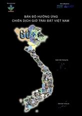 Heure pour la Terre 2020 : 436.000 kWh économisés au Vietnam