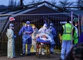 Coronavirus : l'épidémie s'accélère et emporte l'ancien ministre Patrick Devedjian