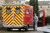 Le 3e mort en France, le gouvernement tente de rassurer
